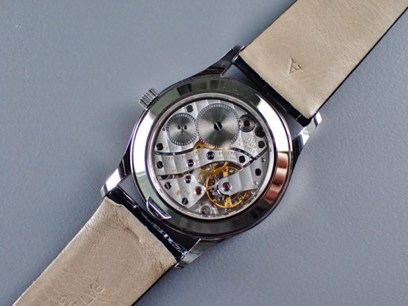 ref.3796S limited edition for Japan market
