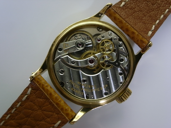 ref.96 yellow sector dial