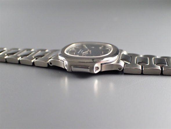ref.4700 steel Ladies' Nautilus
