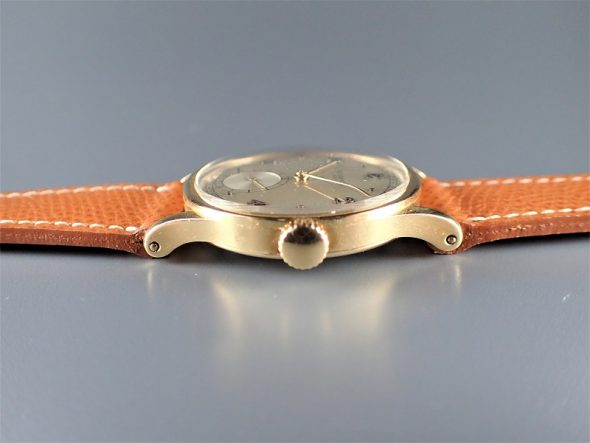 ref.570 Yellow Two tone dial