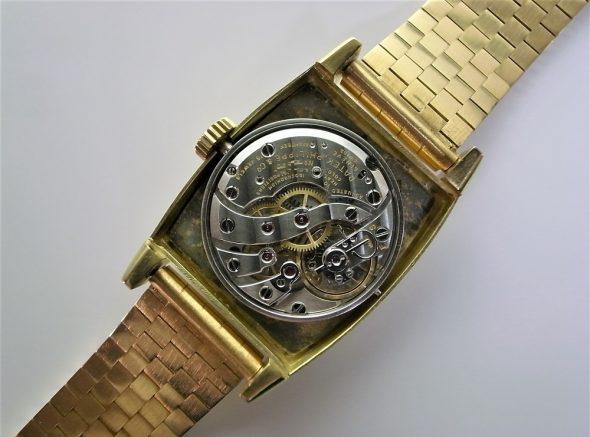 ref.2469 Yellow with bracelet