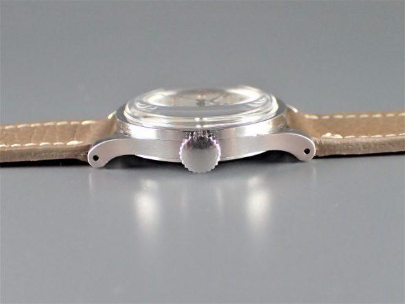 ref.2457 Steel with Breguet numerals