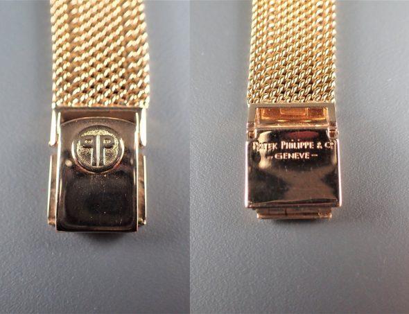 ref.2526 Rose with Bracelet