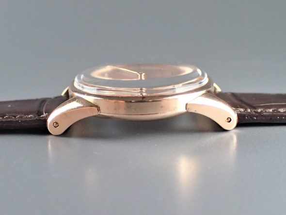 ref.1517 Rose with Rose dial