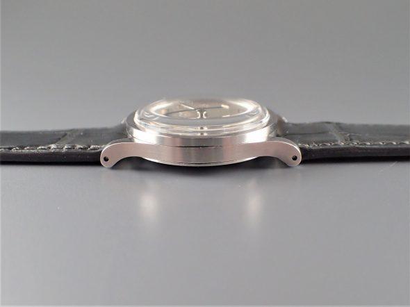 ref.2457 Steel Breguet