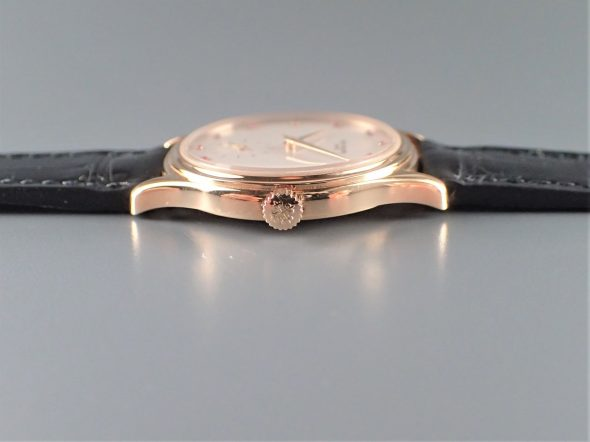 ref.3923 Rose Limited edition